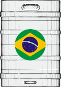 Brazil brewery location