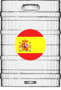 Spain brewery location