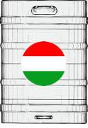 Hungary brewery location