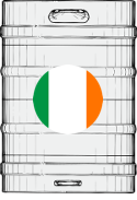 Ireland brewery location