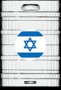 Israel brewery location