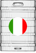 Italy brewery location