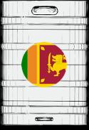 Sri Lanka brewery location