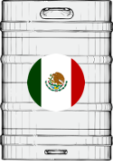 Mexico brewery location