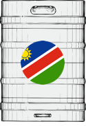 Namibia brewery location