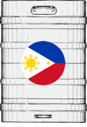 Philippines brewery location