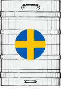Sweden brewery location