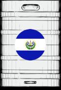 El Salvador brewery location