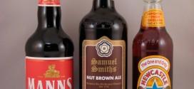 11 - English Brown Ale