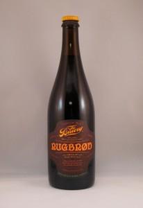 15d - Roggenbier (German Rye Beer)
