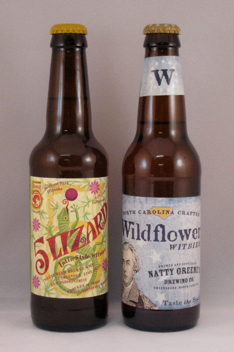 16a - Witbier