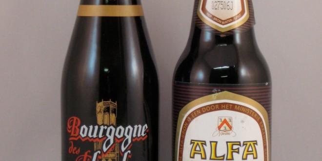 17c - Flanders Brown Ale / Oud Bruin