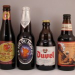 18 - Belgian Strong Ale (additional examples)