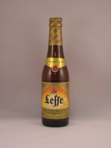 18a - Belgian Blond Ale