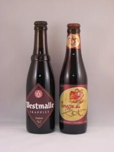 18b - Belgian Dubbel