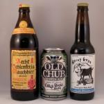 22 - Smoke-Flavored/Wood-Aged Beer