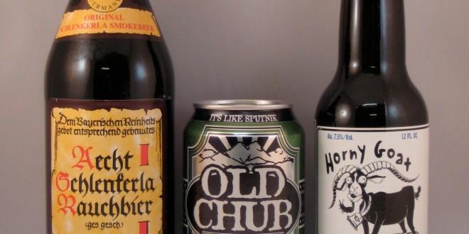 22 – Smoke-Flavored/Wood-Aged Beer