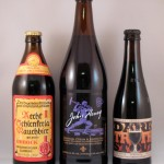 22 - Smoke-Flavored/Wood-Aged Beer (additional examples)