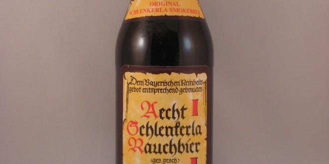 22a - Classic Rauchbier
