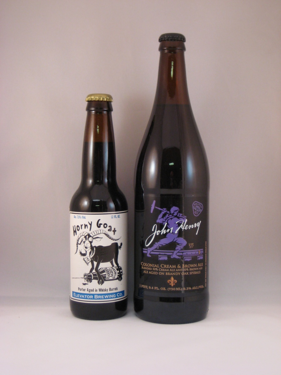 22c - Wood-Aged Beer
