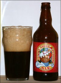 3 Rivers Yummy Figgy Pudding Ale