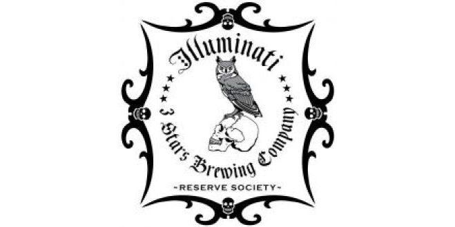 3 Stars? Illuminati and Funkerdome Societies Return for 2018 - Beer Infinity