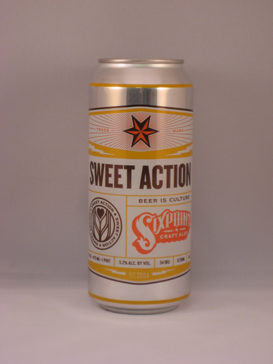 6a - Cream Ale