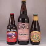 7 - Amber Hybrid Beer