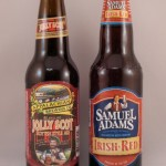 9 - Scottish and Irish Ale (additional examples)