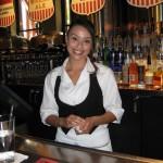 Bartender Andrea @ Denver Chophouse & Brewery