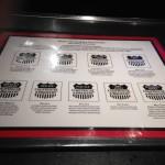 Denver Chophouse & Brewery sampler list