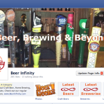 Beer Infinity facebook account