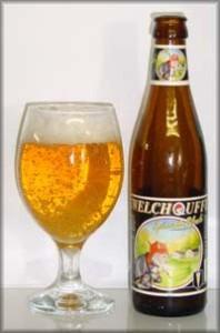 Achouffe Kwelchouffe Speciale Blonde