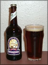 Adnams Broadside Ale