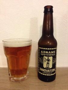 Adnams Innovation