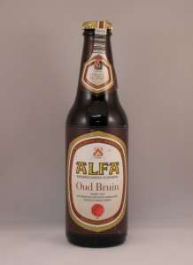 Alfa Oude Bruin
