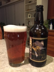 Allendale Wagtail Ale