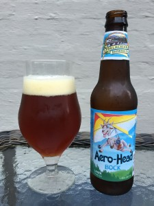 Appalachian Aero-Head Bock