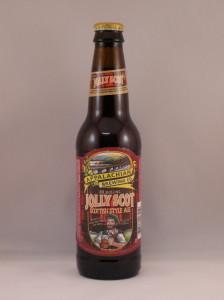 Appalachian Jolly Scot Scottish Ale