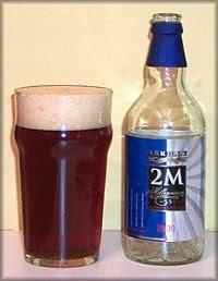 Arkell's 2M Millennium Celebration Ale