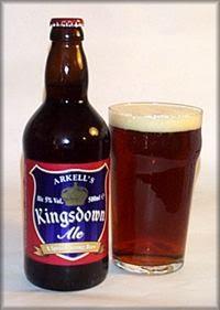 Arkell's Kingsdown Ale