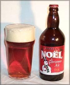 Arkell's Noel Christmas Ale
