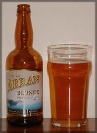 Arran Blonde