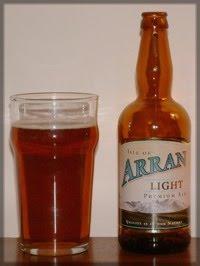 Arran Light