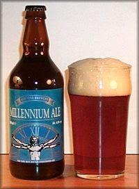 Ash Vine Millennium Ale