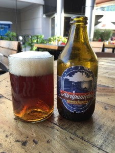 Atrapaniebla Scottish Ale