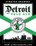 Atwater Detroit Pale Ale