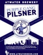 Atwater Purple Gang Pilsner