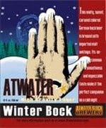 Atwater Winter Bock (High Gravity Lager)