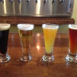 Avery Brewing sampler #1